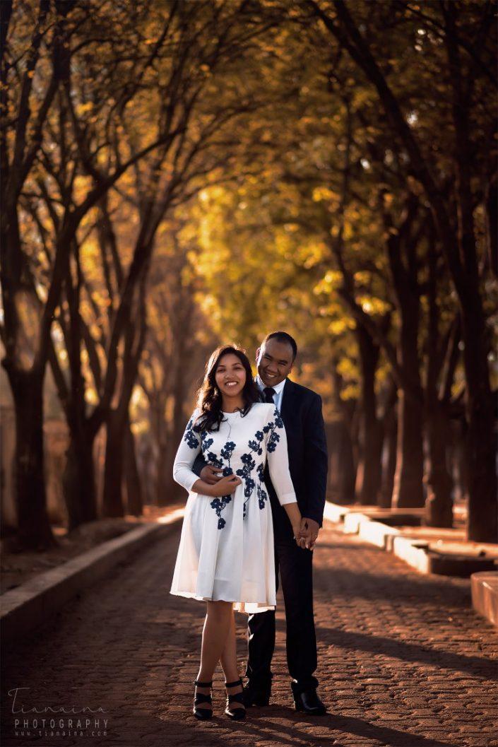 Couple Anosy portrait Tianaina