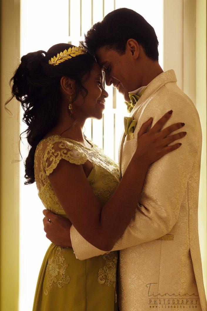 Couple fiancés by Tianaina 2