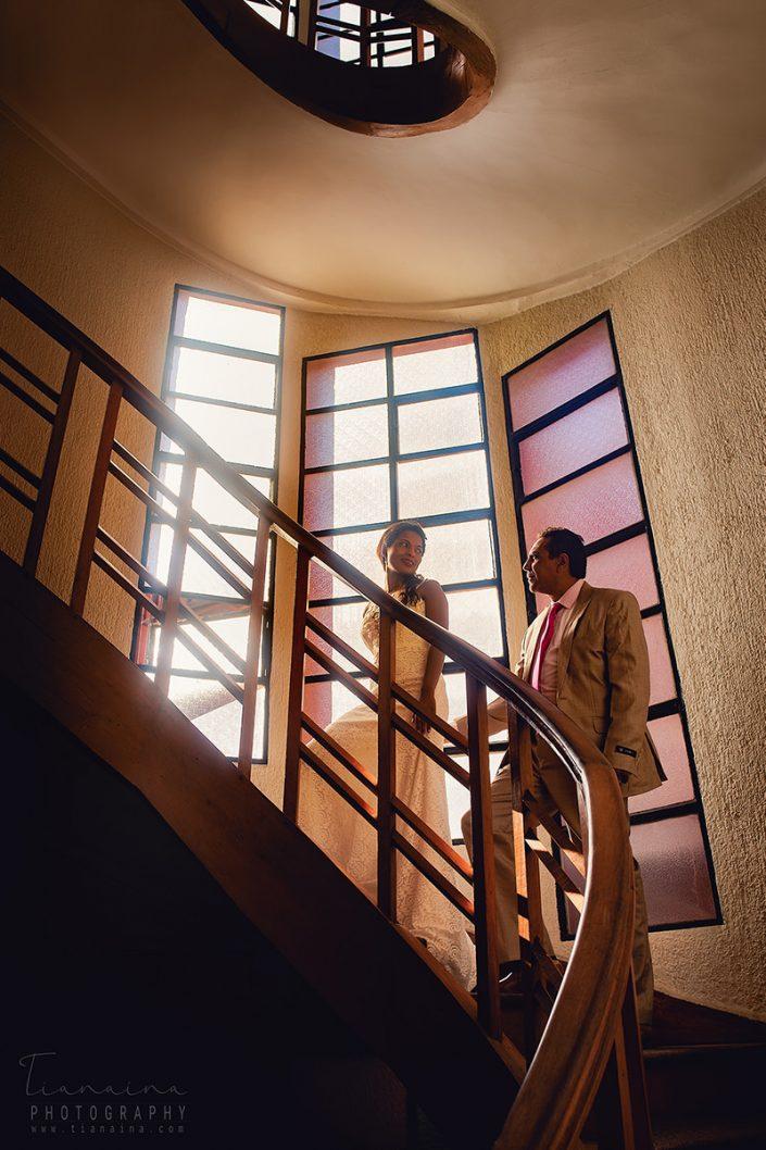 Hotel Mariage Antananarivo Seance Photo par Tianaina