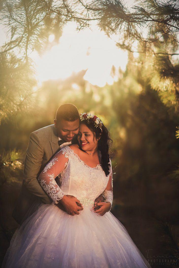 séance photographie mariage par Tianaina