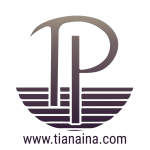 Logo Tianaina Photography